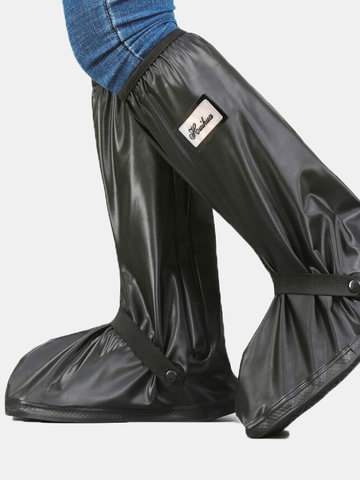 Waterproof Slip-resistant High Boots Cover