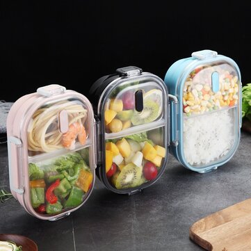 Auslaufsichere Lunch Box