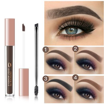 4 Color Eyebrow Cream Pen