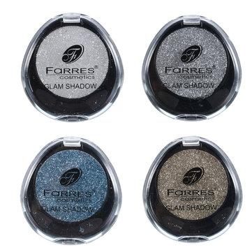 Paleta de Sombreador de Ojos Brillo Brillante Sombra de Ojos Shimmer