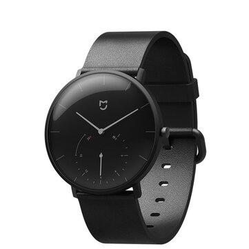 Relógio de quartzo inteligente na moda