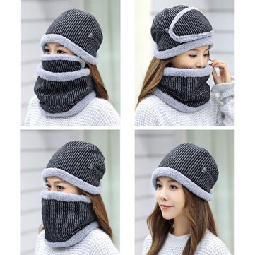 Women Winter Thick Hat