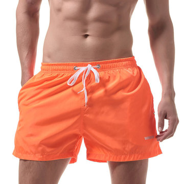 Mens Water Repellent Board Short