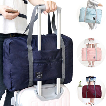 Large Travel Bag Waterproof Storage Bag