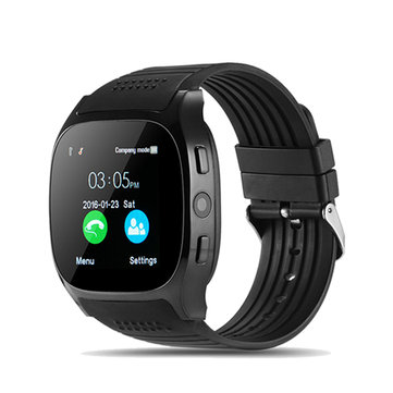 Pedometro Bluetooth Orologio intelligente GSM