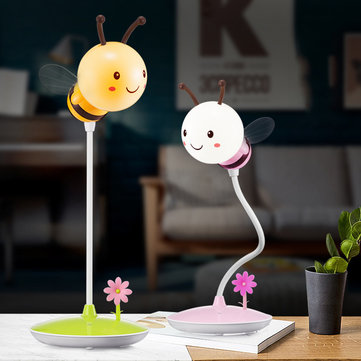 Bee Remote Adjustable Night Lights