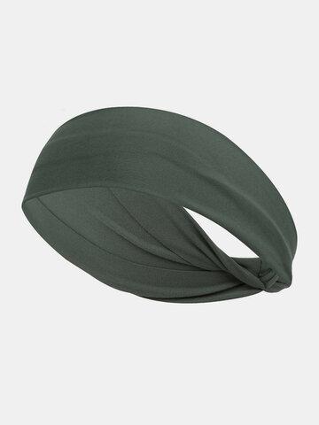 Unisex Sport Seamless Headband