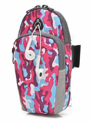 Sports Running Arm Phone Bag