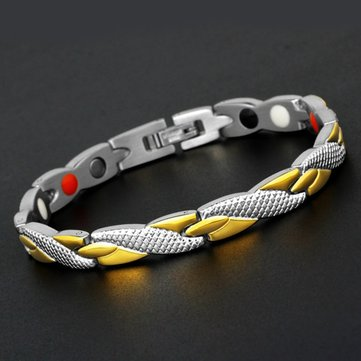 Fashion Magnetic Therapy Bracelet