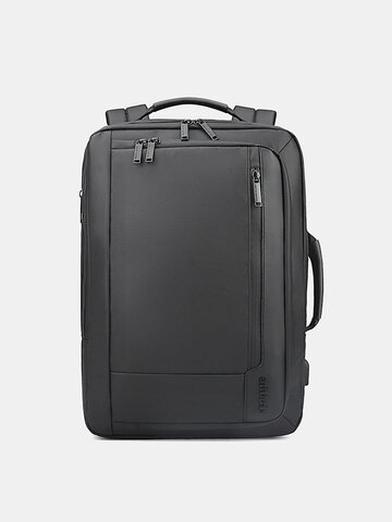 Business Casual Waterproof USB Charging Port  Backpack For M