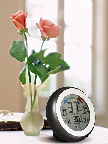 Igrometro digitale multifunzionale Igrometro di temperatura