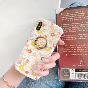 Flower Bracket Phone Case