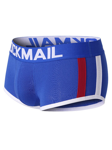 Padded Cotton Enhanced Boxers