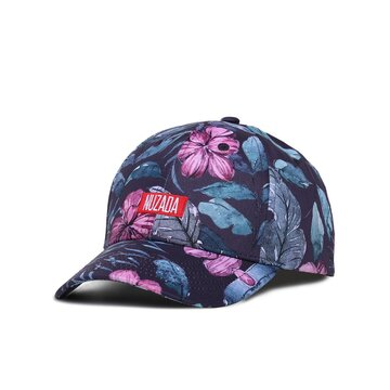 Unisex Adjustable Print Embroidery Polyester Hat Outdoor Sports Climbing Baseball Cap