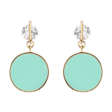 JASSY® Trendy Candy Color Earrings