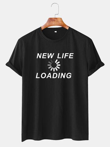 Funny Slogan Little Tag T-shirts