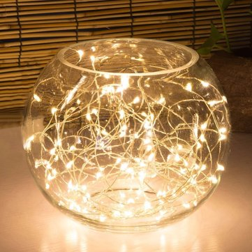 10M 100 LED String Fairy Lights