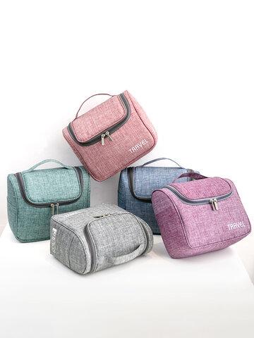 Multi-functional Cosmetic Bag