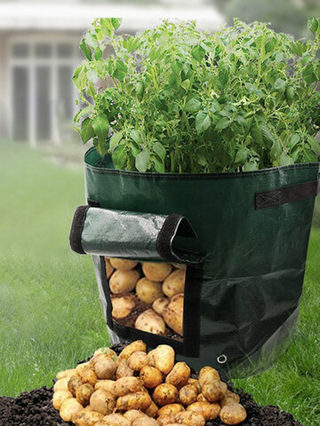 Potato Grow Planter Bag