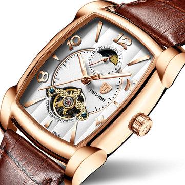 Business Style Men Mechanical Watch