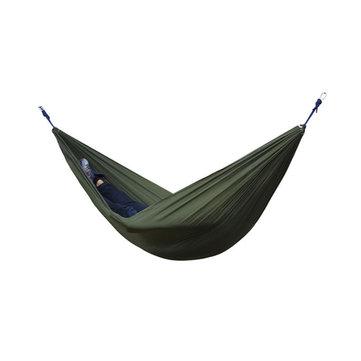 Портативный 270x140CM Hammock Camping