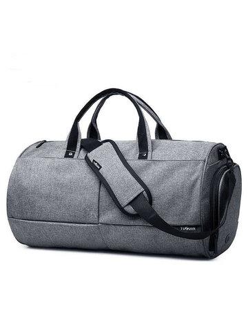 Large Capacity Waterproof Gym Bag