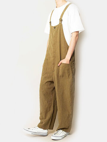 100% Cotton Breathable Integrated Pants