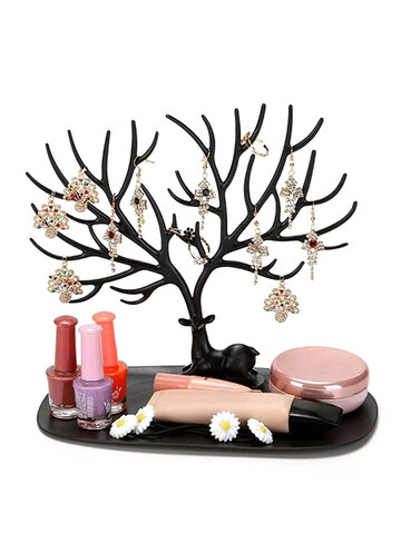 Antler Tree Creative Necklace Jewelry Display Stand