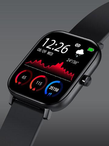 Herzfrequenzmesser Smart Watch