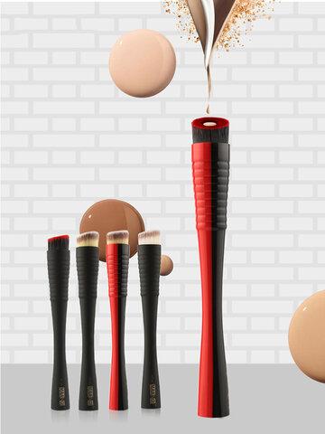 1 Pc Foundation Makeup Brushes