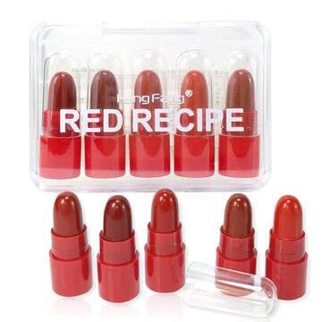 Red Series Mini Lippenstift