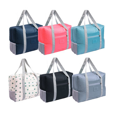 Waterproof Clothing Trolley Case Travel Storage Bag