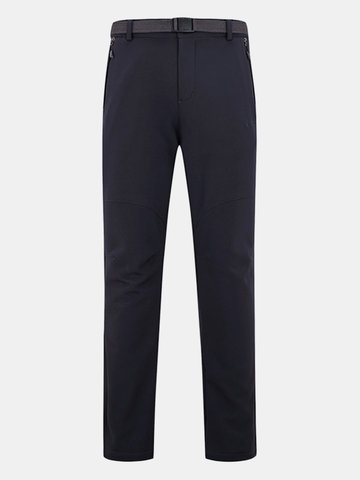 Outdoor Thick Warm Sport Pants