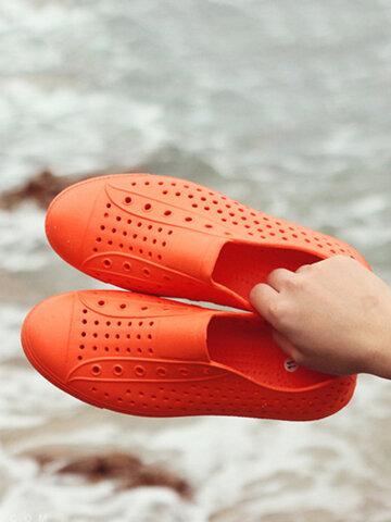 Outdoor & Indoor Water Shoes Non Slip Beach Sandals