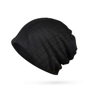 Bonnet Cap Breathable Hat Multipurpose Fashion Hair Belts