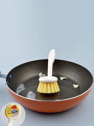 فرشاة تنظيف وعاء