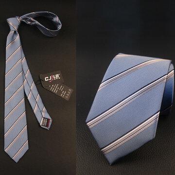 Business Suit Tie
