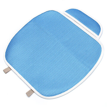 Universal Car Front Seat Cover Pad Mat Protector