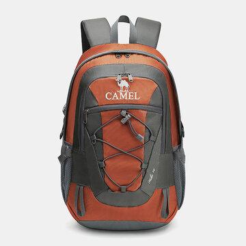 Camping Hiking Wear-resistant Water-repellent Multifunctional Backpack