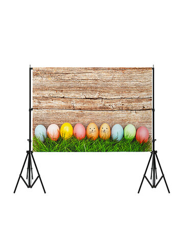 7x5ft  Easter Day Photo Background