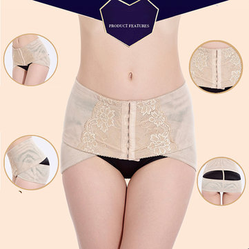 Breathable Slimming Body Shaper