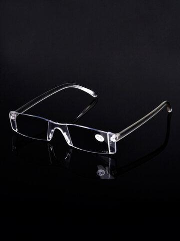 نظارات القراءة المحمولة بدون إطار