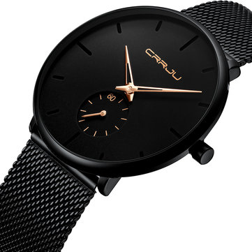 Men Fashion Quartz Watch
