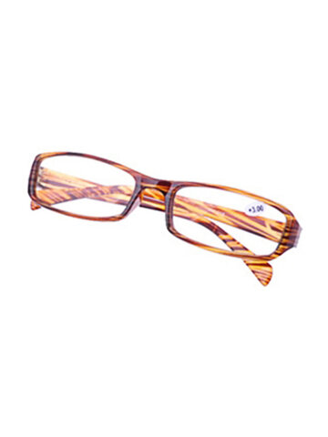 Men Women Resin Ultra-light Presbyopic Glasses