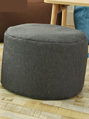 Large Bean Bag Chair Foot Cover