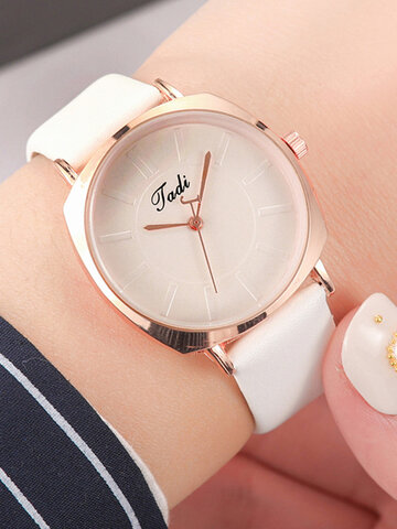 Rose Gold Dial Watches