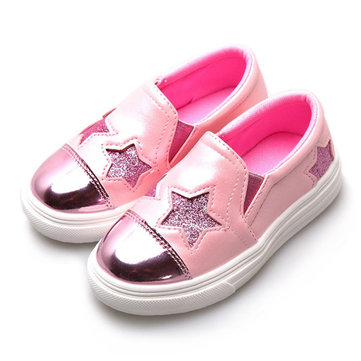 Girls Bling Stars Comodi appartamenti pigri