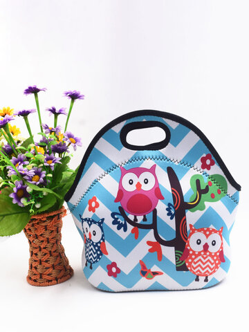 Waterproof Insulated Lunch Bags