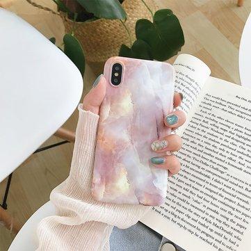 Vogue Marble TPU Phone Case