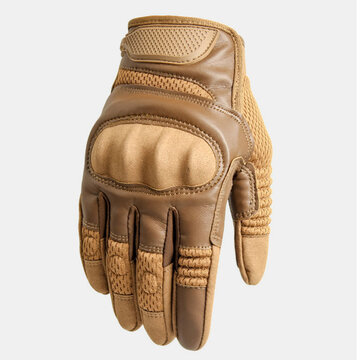 Tactical Gloves Outdoor Climbing Non-slip Wear-resistant Gloves Training Riding Motorcycle Gloves